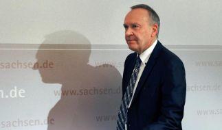 Neuer Regierungssprecher in Sachsen kommt vom Bundestag (Foto)