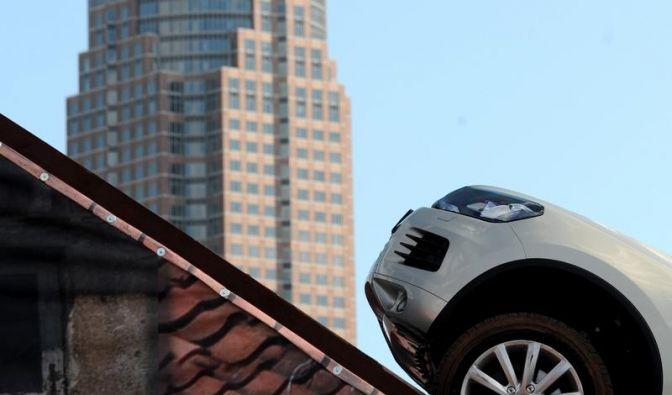 Neuer Schwung auf Europas Automarkt im August (Foto)