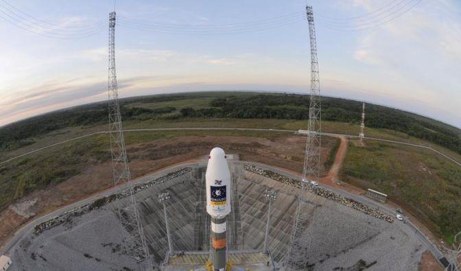 Neuer Starttermin für Galileo bestätigt (Foto)