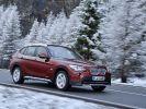 Neuer Turbo-Vierzylinder debütiert im BMW X1 (Foto)
