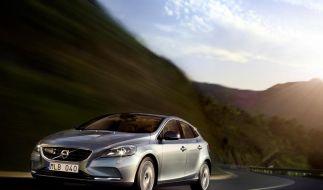 Neuer Volvo V40 kostet ab 24 680 Euro (Foto)
