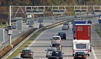 Neuer Wirbel um Pkw-Maut - Merkel sagt Nein (Foto)