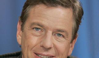 Neuer ZDF-Vertrag für Claus Kleber (Foto)