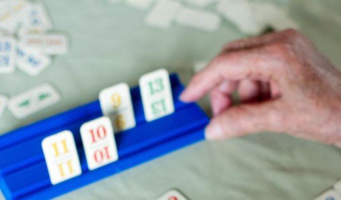 Neues Blutwäsche-Verfahren soll einmal gegen Alzheimer helfen (Foto)