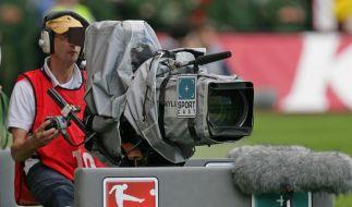 Neues Modell:Sportschau im Internet statt bei ARD (Foto)