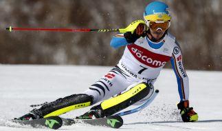 Neues Rennen, neues Glück am Wochenende beim Ski Weltcup der Herren in Chamonix. (Foto)