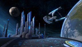 Neues «Star Trek Online» (Foto)