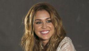Neues Tattoo für Miley Cyrus (Foto)