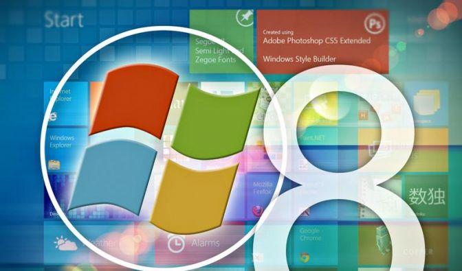 Neues Windows 8 kommt im Oktober (Foto)