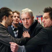 Neun Millionen sehen «Tatort» (Foto)