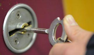 Neuregelung der Sicherungsverwahrung beschlossen (Foto)