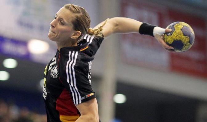 Neustart geglückt: Handballfrauen können für EM planen (Foto)