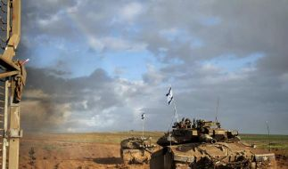 Neuwahlen in Israel im Frühjahr erwartet (Foto)