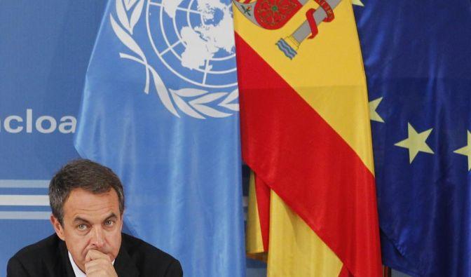 Neuwahlen in Spanien (Foto)