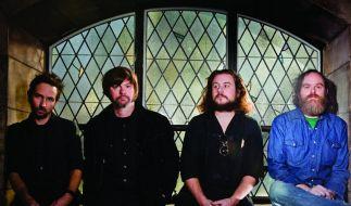 «New Multitudes»: Frische Musik für Guthrie-Texte (Foto)