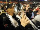 New Orleans Saints gewinnen erstmals Superbowl (Foto)