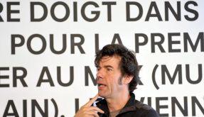 New Yorker Designer stellt in Paris aus (Foto)
