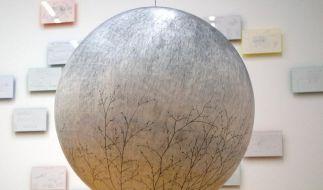 New Yorker MoMA stellt wieder in Berlin aus (Foto)