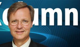 News.de-Kolumnist Martin Wansleben (Foto)