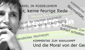 News.de-Redakteur Björn Menzel (Foto)