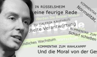 News.de-Redakteur Christian Mathea (Foto)