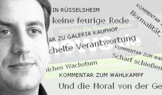 news.de-Redakteur Christian Vock. (Foto)