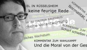 News.de-Redakteur Christoph Heinlein (Foto)