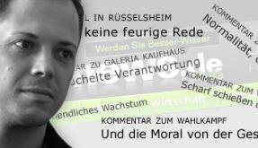 news.de-Redakteur Florian Blaschke (Foto)