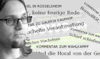 news.de-Redakteur Frank Meinzenbach. (Foto)