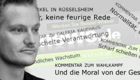 news.de-Redakteur Jan Grundmann (Foto)