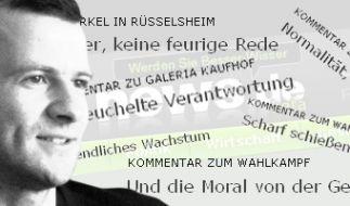 news.de-Redakteur Karsten Busch. (Foto)