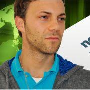 News.de-Redakteur Martin Walter