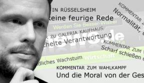 news.de-Redakteur Oliver Roscher (Foto)