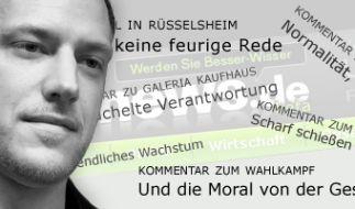 news.de-Redakteur Philip Seiler (Foto)