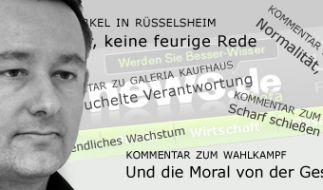 News.de-Redakteur Ralf Knüfer (Foto)