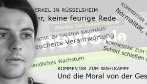 News.de-Redakteur Sascha Gorhau. (Foto)