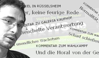 News.de-Redakteur Sebastian Haak. (Foto)