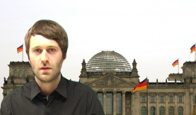 News.de-Redakteur Timo Nowack (Foto)