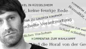News.de-Redakteur Timo Nowack. (Foto)