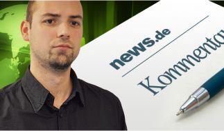 News.de-Redakteur Ullrich Kroemer. (Foto)
