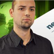 News.de-Redakteur Ullrich Kroemer