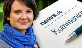 News.de-Redakteurin Ina Bongartz (Foto)