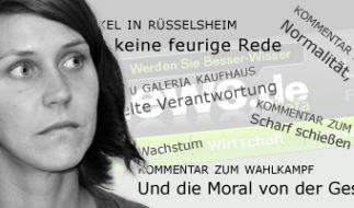 news.de-Redakteurin Isabelle Wiedemeier (Foto)
