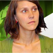 News.de-Redakteurin Isabelle Wiedemeier