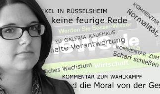 News.de-Redakteurin Julia Zahnweh (Foto)