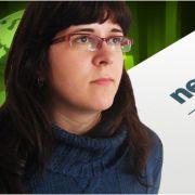 News.de-Redakteurin Juliane Ziegengeist glaubt, dass Neckermann kein zweites Quelle werden muss.