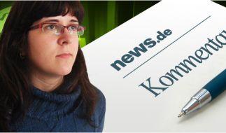 News.de-Redakteurin Juliane Ziegengeist glaubt, dass Neckermann kein zweites Quelle werden muss. (Foto)