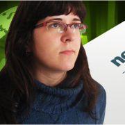 news.de-Redakteurin Juliane Ziegengeist