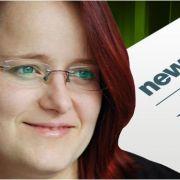 News.de-Redakteurin Mandy Hannemann ist überzeugt, der Euro scheitert an Europas Unwillen zur Einigkeit.