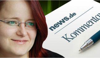 News.de-Redakteurin Mandy Hannemann ist überzeugt: Mit mehr Kita-Plätzen bräuchten wir keine Großelternzeit. (Foto)